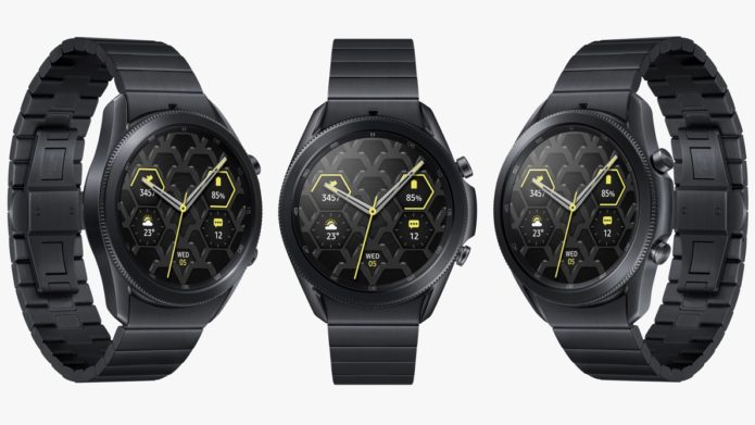 Samsung to launch two new smartwatches in major update to its range