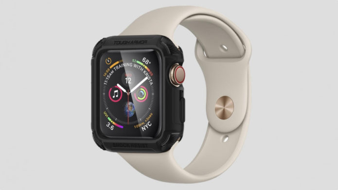 A rugged Apple Watch could land for hikers, climbers and adventurers