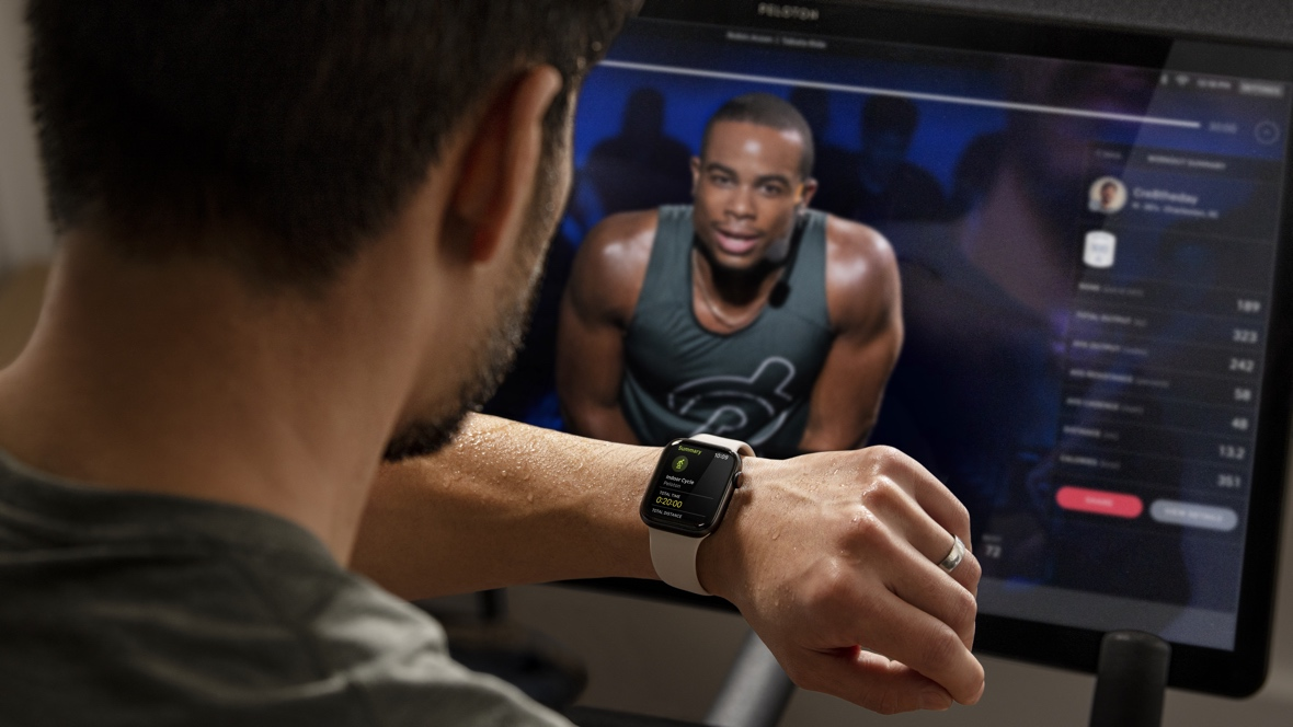 Peloton acquires Atlas Wearables – we explain what this could mean for a Peloton smartwatch