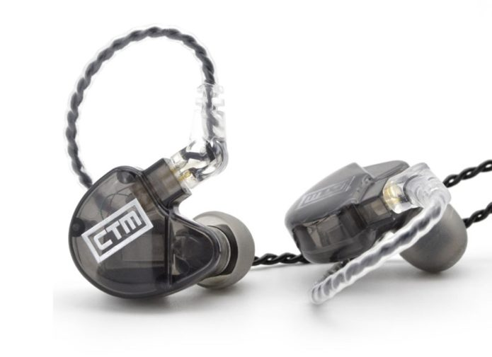 CTM CE320 Review