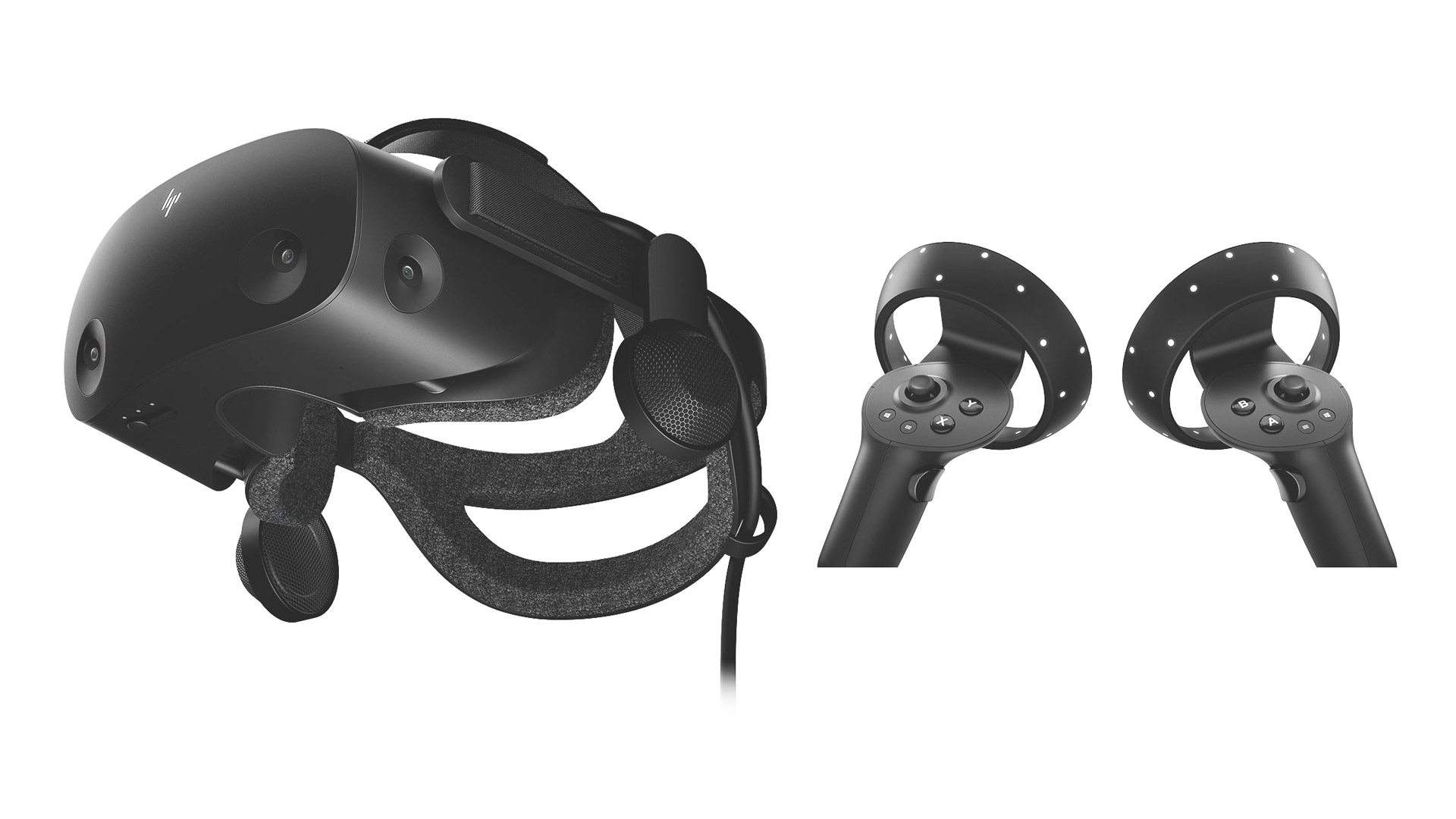HP's Reverb G2 is the ultimate headset for sim racing in VR