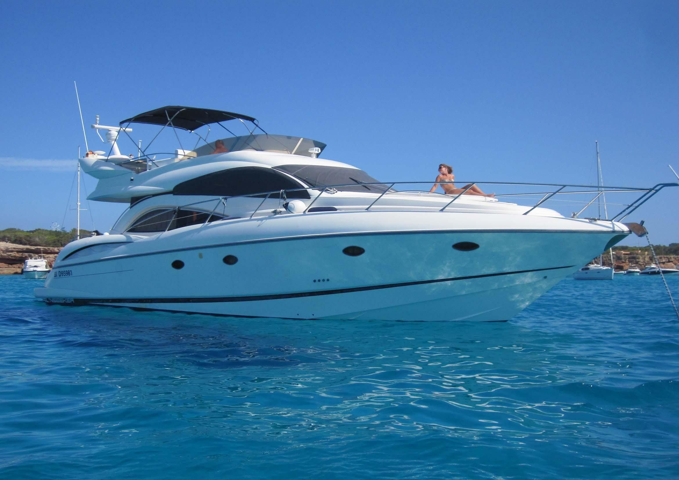 Sunseeker Manhattan 56 buyers guide: An unashamedly traditional flybridge