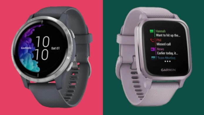 Garmin Venu vs Garmin Venu Sq: pick the right smartwatch for you