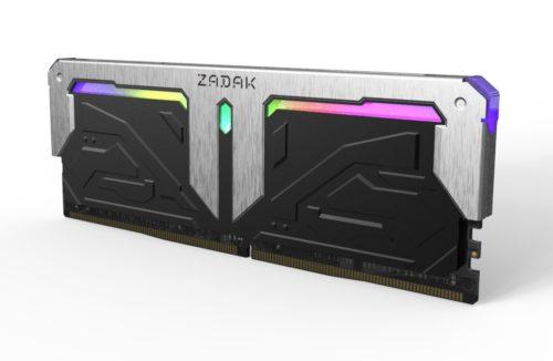 Zadak Spark RGB 1 TB Review
