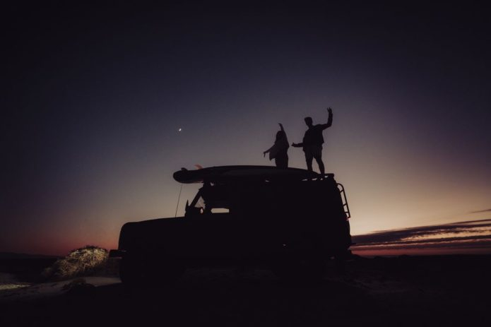 The Essential Gear You Need for an Overland Adventure