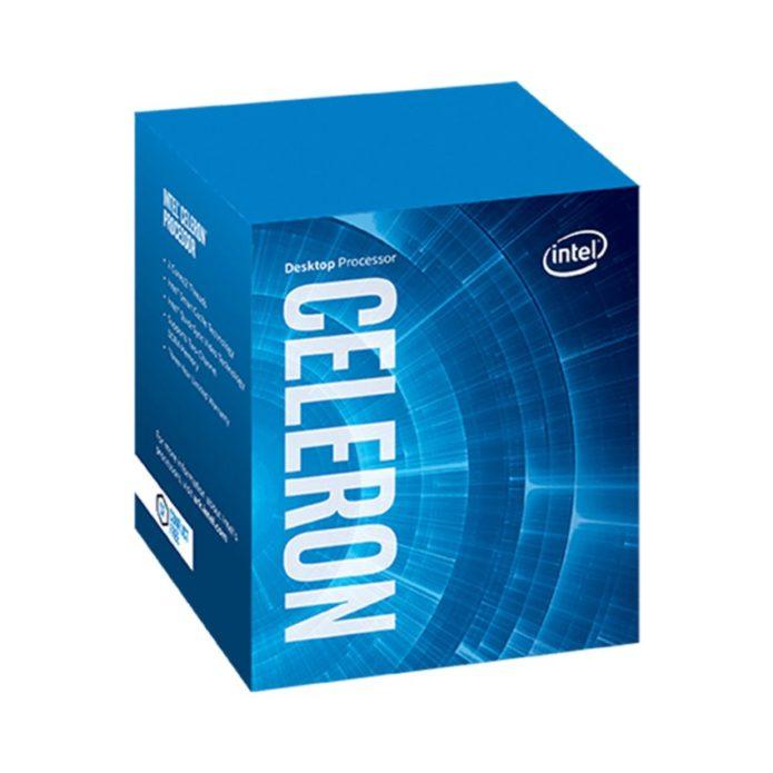 Intel Celeron G5920 Review