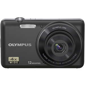 Olympus VG-110 (D-700) Camera