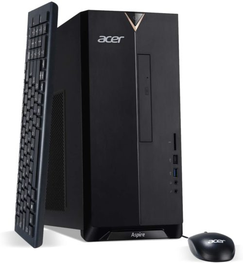 Acer Aspire TC-895-UA91 Review