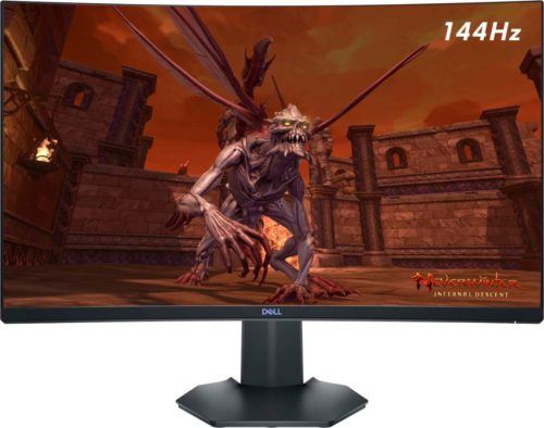 Dell S2721HGF Review