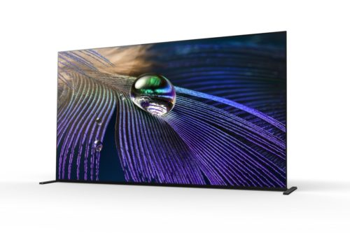 Sony Bravia XR Master Series A90J 4K UHD OLED TV review: Luscious picture quality and fantastic design