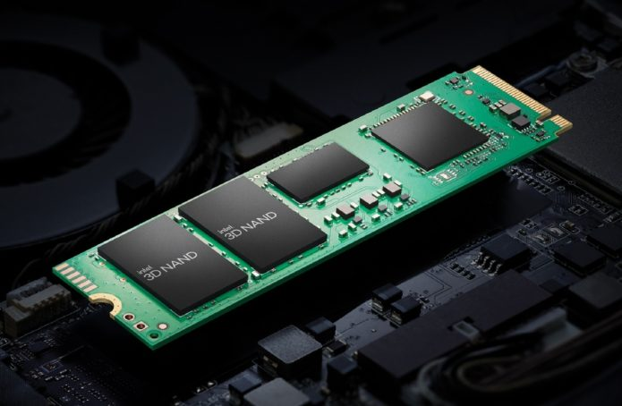 Intel 670p SSD review: Faster where it matters