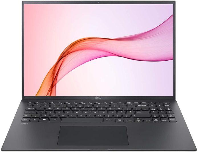 LG Gram 16 review