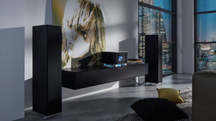 T+A unveils Caruso R music system, plus R10 and S10 stereo speakers