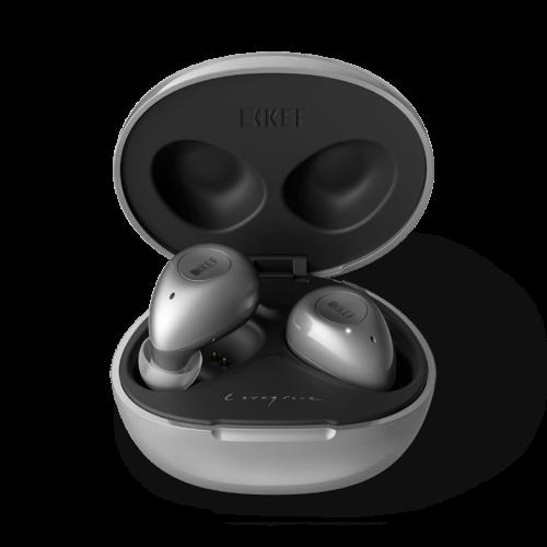 KEF Mu3 true wireless earbuds review
