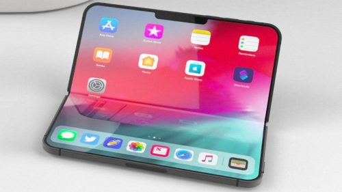 Foldable iPhone just leaked — and it could be an 8-inch beast
