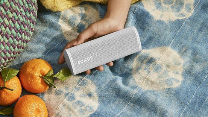 Sonos Roam vs Sonos Move: what's new with the latest Sonos speaker?