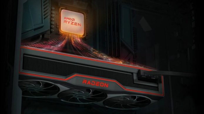 What is AMD Smart Access Memory?