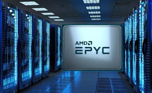 AMD EYPC Genoa leak suggests huge performance upgrade on the way