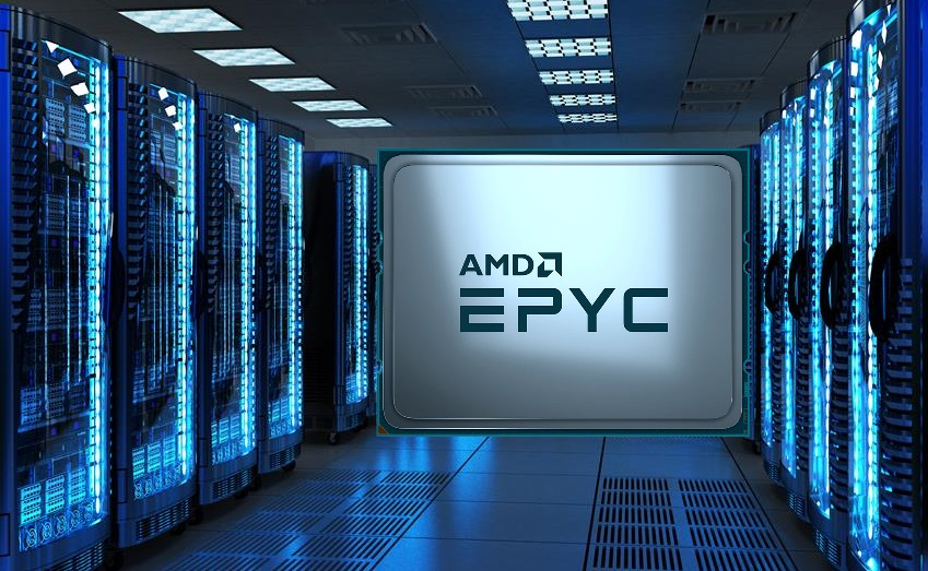 AMD EYPC Genoa leak suggests huge performance upgrade on the way
