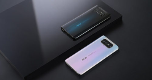 ASUS ZenFone 8 Mini specs spotted on Geekbench: Snapdragon 888 SoC, 16GB RAM, and more