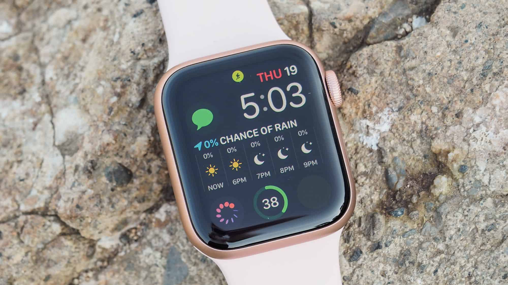 Rugged Apple Watch 7 reportedly in the works — here's what we know