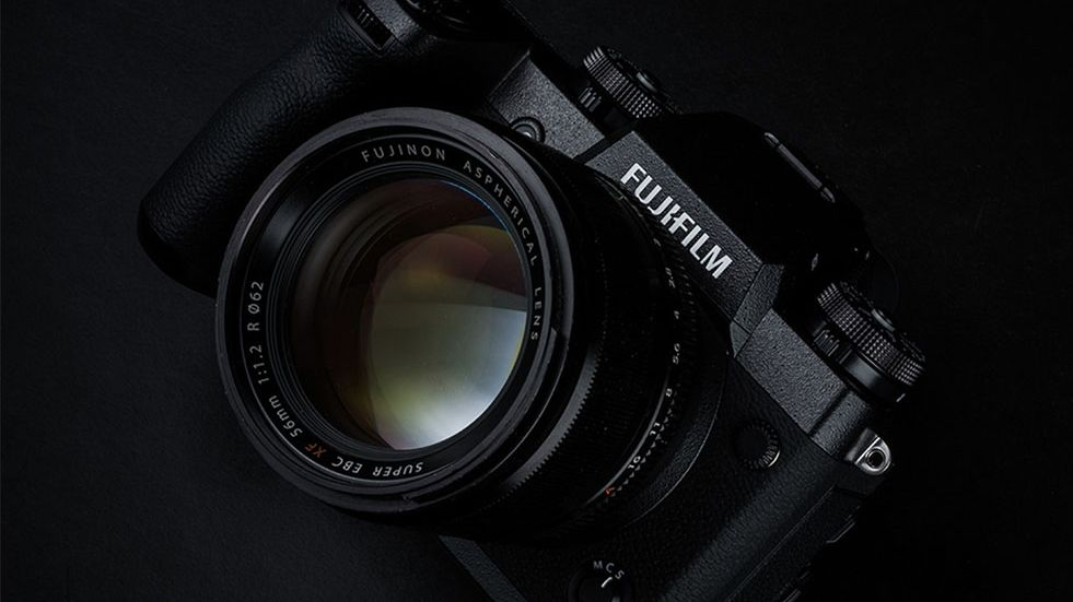 Fujifilm X-H2 expected to launch in 2022 with breakthrough feature