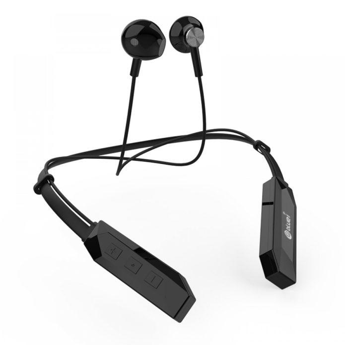 Bluei Echo 3 Bluetooth Neckband Review