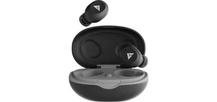 BOULT AUDIO AIRBASS COMBUDS REVIEW