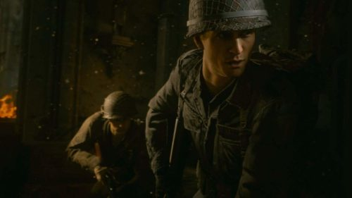 2021 Call of Duty tipped to take us back to World War II