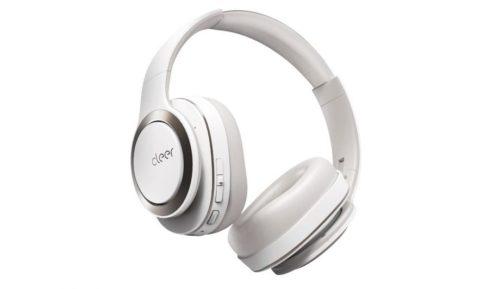 Cleer's Enduro ANC headphones promise super long battery life