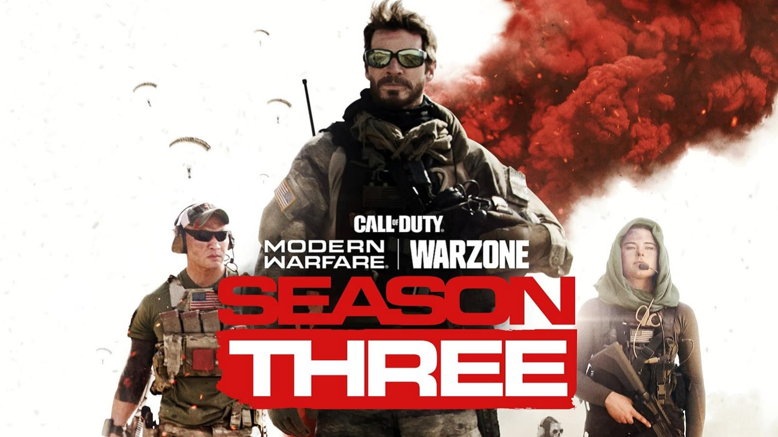 Call of Duty: Warzone Season 3 – everything we know so far