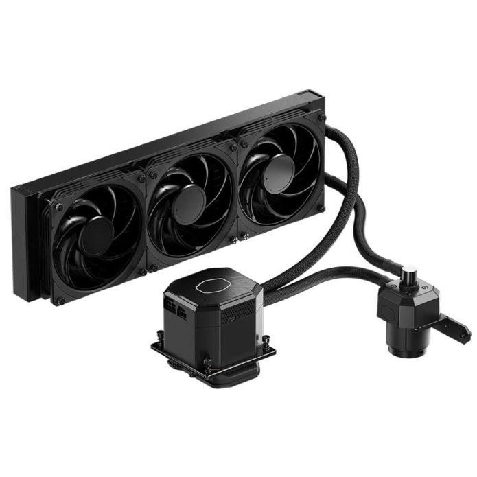 Cooler Master ML360 Sub-Zero Review