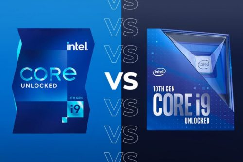Intel Core i9-11900k vs i9-10900k: Which processor should you get?