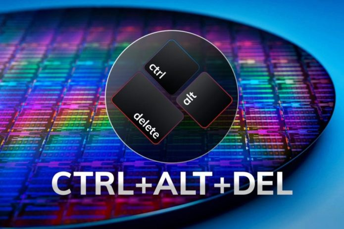 Ctrl+Alt+Delete: Why you should be excited for Intel's 7nm processor