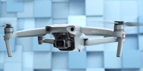 Rumored DJI Air 2S could come with surprise bonus feature