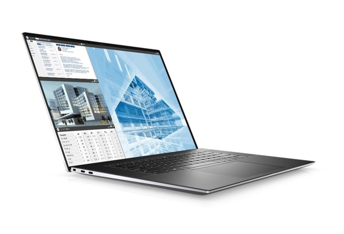 Dell Precision 5750 mobile workstation review