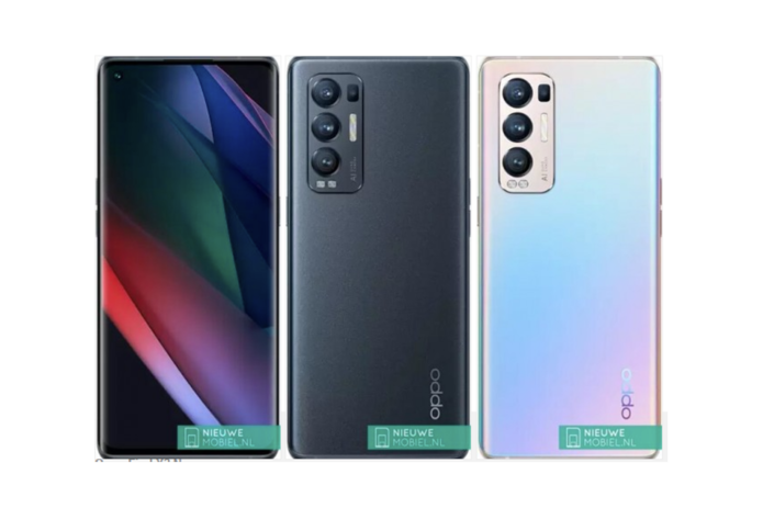 Oppo Find X3 Neo review