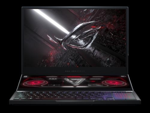 Asus ROG Zephyrus Duo 15 SE GX551 Review