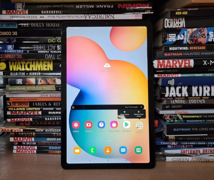 Samsung Galaxy Tab A7 Lite: News, rumours and possible release date