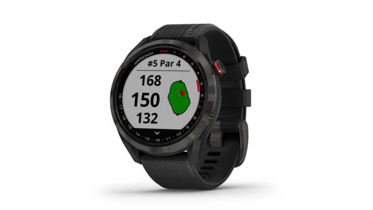 Garmin just dropped three new wearables tailor-made for golfers