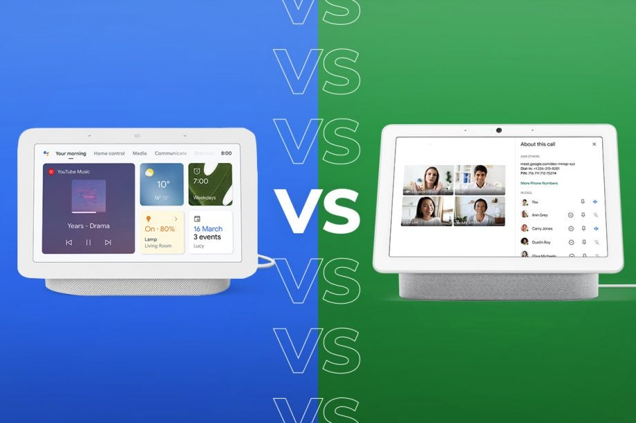 Google Nest Hub (2nd gen) vs Nest Hub – Should you upgrade?