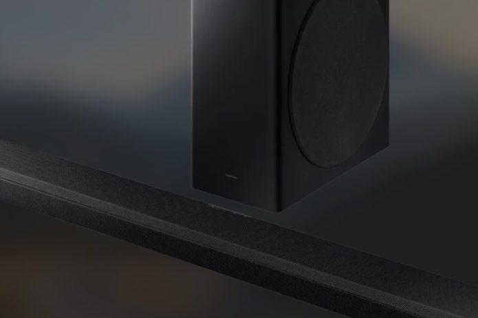 Samsung HW-Q800A first look: This Q-Symphony soundbar is a big deal