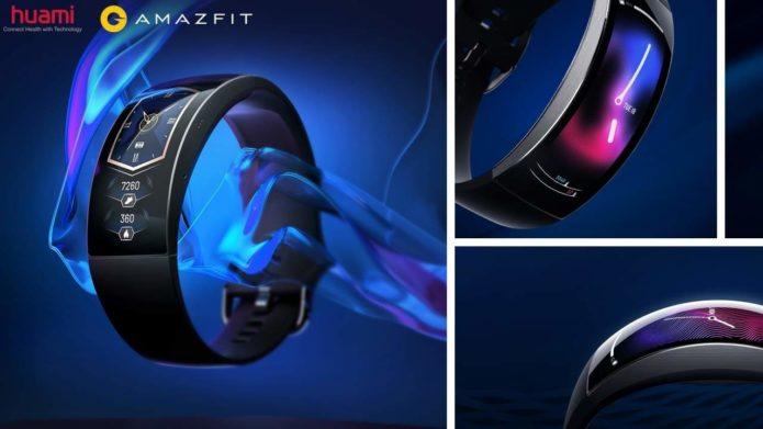 Amazfit smartwatches to get ECG, blood pressure monitoring features