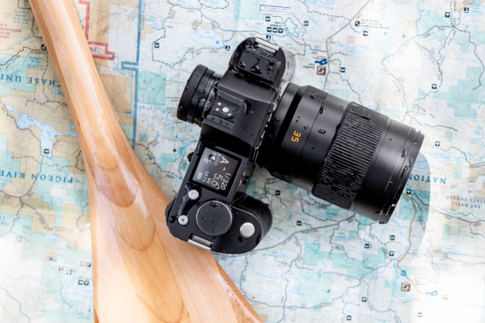 So How Is the Leica 35mm F2 APO Summicron ASPH?