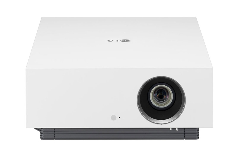 LG HU810PW projector review