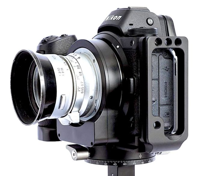 Megadap Leica M to Nikon Z Autofocus Adapter (MTZ11) Review