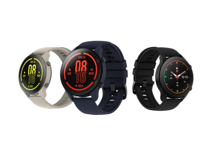 Xiaomi's Mi Watch sports over 100 fitness tracking modes and it's coming to the UK
