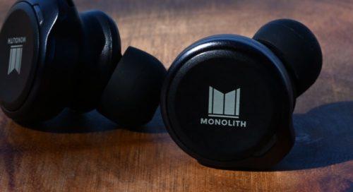 Monolith M-TWE True Wireless Earphones review