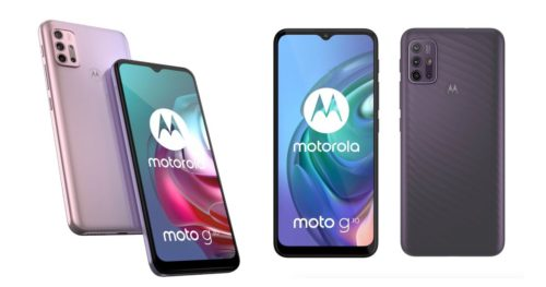 Moto G10 Power key specifications teased: 48MP quad cameras, 6,000mAh battery, and more