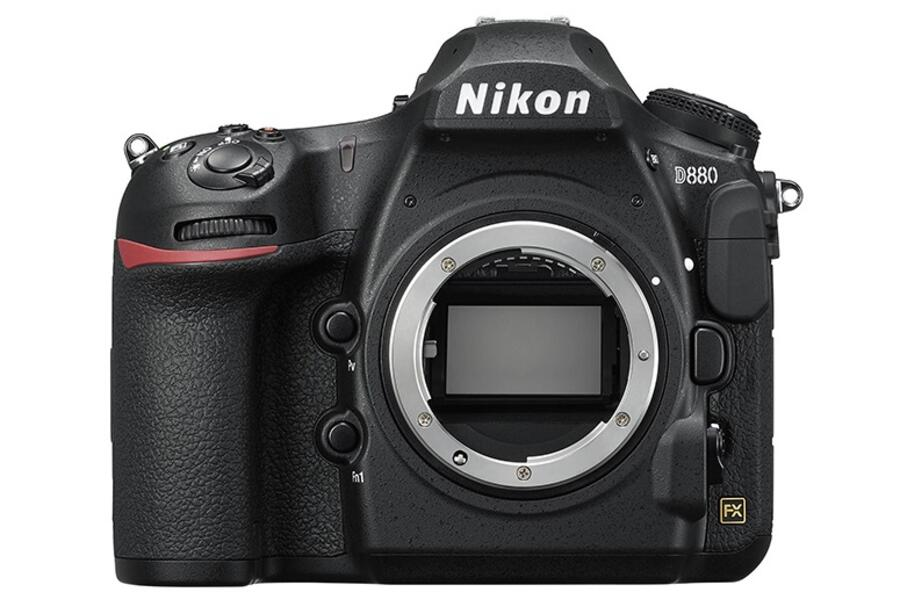 More Insights About Nikon D880 Camera Features